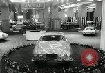 Image of 6th Annual International Automobile Show New York United States USA, 1962, second 19 stock footage video 65675032766