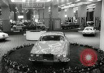 Image of 6th Annual International Automobile Show New York United States USA, 1962, second 20 stock footage video 65675032766