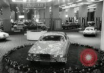 Image of 6th Annual International Automobile Show New York United States USA, 1962, second 21 stock footage video 65675032766