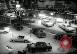 Image of 6th Annual International Automobile Show New York United States USA, 1962, second 23 stock footage video 65675032766