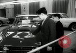 Image of 6th Annual International Automobile Show New York United States USA, 1962, second 32 stock footage video 65675032766