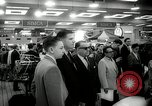 Image of 6th Annual International Automobile Show New York United States USA, 1962, second 43 stock footage video 65675032766