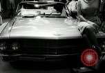 Image of 6th Annual International Automobile Show New York United States USA, 1962, second 51 stock footage video 65675032766
