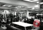 Image of 6th Annual International Automobile Show New York United States USA, 1962, second 52 stock footage video 65675032766