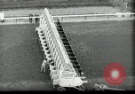 Image of Wood Memorial horse race Queens New York City USA, 1962, second 11 stock footage video 65675032768