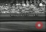Image of Wood Memorial horse race Queens New York City USA, 1962, second 21 stock footage video 65675032768
