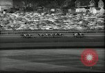 Image of Wood Memorial horse race Queens New York City USA, 1962, second 22 stock footage video 65675032768