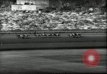 Image of Wood Memorial horse race Queens New York City USA, 1962, second 23 stock footage video 65675032768