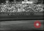 Image of Wood Memorial horse race Queens New York City USA, 1962, second 24 stock footage video 65675032768