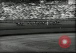 Image of Wood Memorial horse race Queens New York City USA, 1962, second 25 stock footage video 65675032768