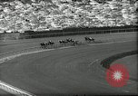 Image of Wood Memorial horse race Queens New York City USA, 1962, second 28 stock footage video 65675032768