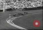 Image of Wood Memorial horse race Queens New York City USA, 1962, second 30 stock footage video 65675032768