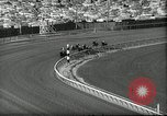 Image of Wood Memorial horse race Queens New York City USA, 1962, second 31 stock footage video 65675032768