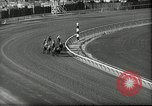 Image of Wood Memorial horse race Queens New York City USA, 1962, second 34 stock footage video 65675032768