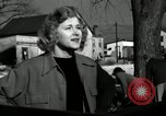Image of People cleaning up a lot for use as a playground Monroe New York USA, 1950, second 34 stock footage video 65675032772