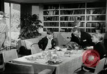 Image of American family preparing Thanksgiving dinner United States USA, 1954, second 49 stock footage video 65675032785