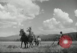 Image of American colonial militia United States USA, 1954, second 8 stock footage video 65675032786