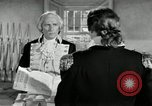Image of American colonial militia United States USA, 1954, second 22 stock footage video 65675032786