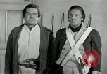 Image of American colonial militia United States USA, 1954, second 53 stock footage video 65675032786