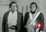 Image of American colonial militia United States USA, 1954, second 55 stock footage video 65675032786