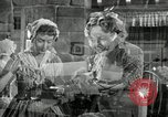 Image of American Thanksgiving Day United States USA, 1954, second 15 stock footage video 65675032787