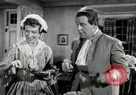 Image of American Thanksgiving Day United States USA, 1954, second 17 stock footage video 65675032787