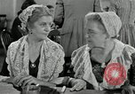 Image of American Thanksgiving Day United States USA, 1954, second 19 stock footage video 65675032787