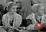 Image of American Thanksgiving Day United States USA, 1954, second 20 stock footage video 65675032787