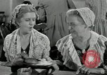 Image of American Thanksgiving Day United States USA, 1954, second 22 stock footage video 65675032787