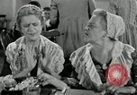 Image of American Thanksgiving Day United States USA, 1954, second 23 stock footage video 65675032787