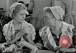 Image of American Thanksgiving Day United States USA, 1954, second 24 stock footage video 65675032787