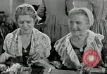 Image of American Thanksgiving Day United States USA, 1954, second 25 stock footage video 65675032787