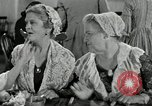 Image of American Thanksgiving Day United States USA, 1954, second 27 stock footage video 65675032787