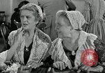 Image of American Thanksgiving Day United States USA, 1954, second 28 stock footage video 65675032787