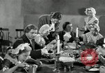Image of American Thanksgiving Day United States USA, 1954, second 30 stock footage video 65675032787