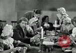 Image of American Thanksgiving Day United States USA, 1954, second 31 stock footage video 65675032787