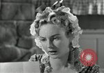Image of American Thanksgiving Day United States USA, 1954, second 35 stock footage video 65675032787