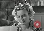 Image of American Thanksgiving Day United States USA, 1954, second 36 stock footage video 65675032787