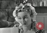 Image of American Thanksgiving Day United States USA, 1954, second 38 stock footage video 65675032787