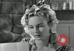Image of American Thanksgiving Day United States USA, 1954, second 40 stock footage video 65675032787