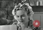 Image of American Thanksgiving Day United States USA, 1954, second 42 stock footage video 65675032787