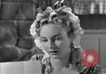 Image of American Thanksgiving Day United States USA, 1954, second 43 stock footage video 65675032787