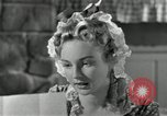 Image of American Thanksgiving Day United States USA, 1954, second 46 stock footage video 65675032787