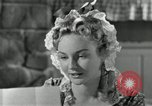 Image of American Thanksgiving Day United States USA, 1954, second 48 stock footage video 65675032787