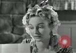 Image of American Thanksgiving Day United States USA, 1954, second 51 stock footage video 65675032787