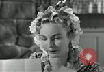 Image of American Thanksgiving Day United States USA, 1954, second 52 stock footage video 65675032787