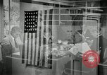 Image of American family celebrating Thanksgiving Day United States USA, 1954, second 1 stock footage video 65675032791