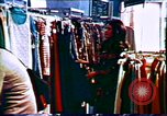 Image of 1970s apparel design industry United States USA, 1972, second 13 stock footage video 65675032795