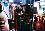 Image of 1970s apparel design industry United States USA, 1972, second 14 stock footage video 65675032795