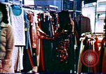 Image of 1970s apparel design industry United States USA, 1972, second 15 stock footage video 65675032795